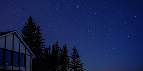 Discover the Night Sky with Jim Critchley tickets