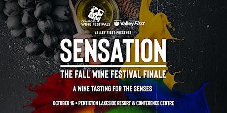 Sensation Fall Finale tickets