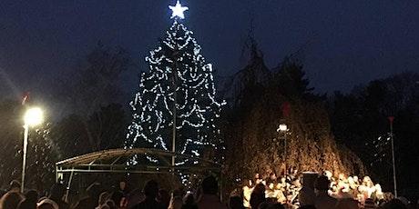 Holiday Candlelight Service & Tree Lighting tickets