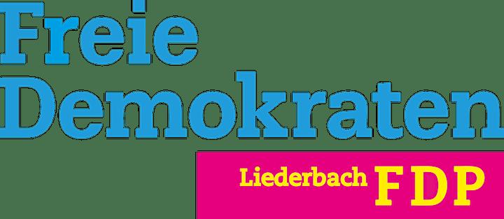 FDP Liederbach - Ein Abend mit Bettina Stark-Watzinger, MdB: Bild
