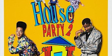 STEP INTO DA 90'S PAJAMA JAM!!! HOUSE PARTY STYLE tickets