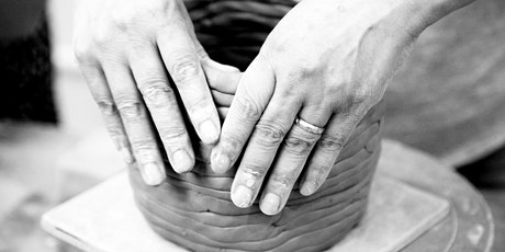 Pottery For Beginners Taster tickets