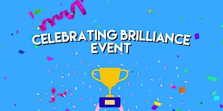 Celebrating brilliance event tickets