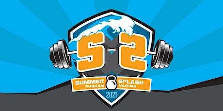 Team Summer Splash tickets
