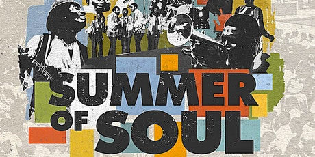Summer Of Soul tickets