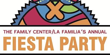The Family Center Fiesta tickets