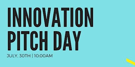 STARTHARD Innovation Pitch day tickets