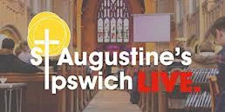 St Augustine's Ipswich Sunday Services tickets