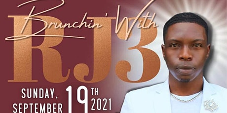 """Brunchin' with RJ3: """"To Provide a Networking Experience for Entrepreneurs"""" tickets"""