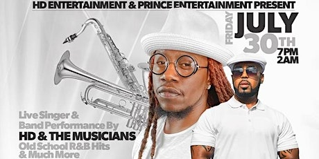 Saginaw All White Party tickets