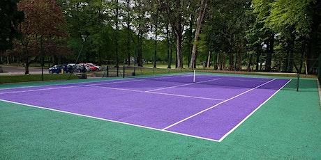 The Highland Club Tennis Court tickets