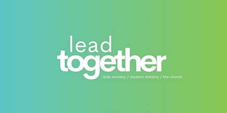 Lead Together 2021 tickets