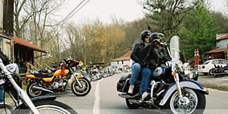 The Ride for Caseys Cure tickets