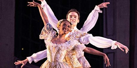 Ballet West II tickets