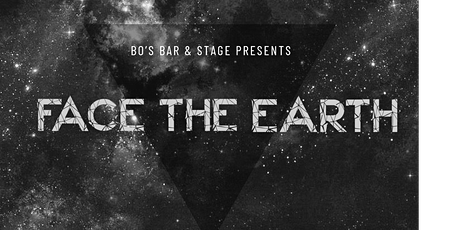 FACE THE EARTH w. TEN02 tickets