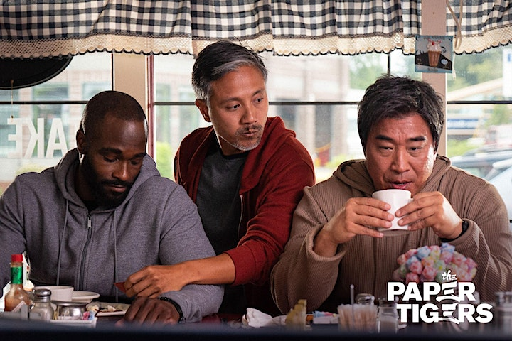 AREAA Greater Phoenix Presents The Paper Tigers with Producers Q&A image