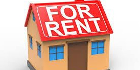 Rental  Assistance & Repayment Plans to Avoid Eviction Webinar tickets