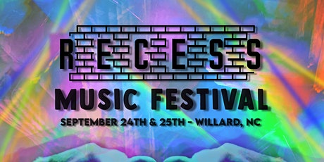 Recess Music Fest tickets