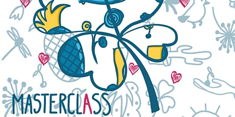 Masterclass in Happiness - Level 1 -  U I T VE R K O C H T tickets