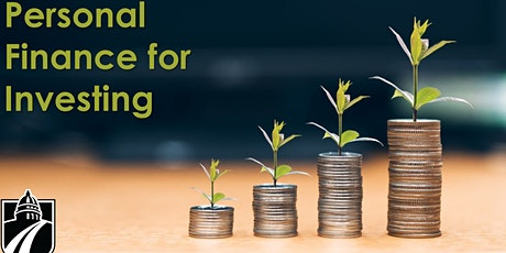 Personal Finance to Prepare for Investing tickets