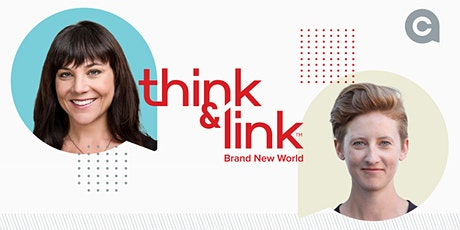 Think & Link, Brand New World, with Jessica Appelgren and Erin Wallace tickets