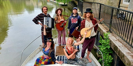 Ceilidh Night at the Southbank Club - with The Bristol Ceilidh Collective tickets