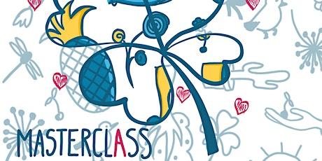 Masterclass in Happiness - Level 1 - U I T V E R K O C H T tickets