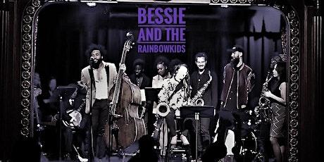Bessie and the Rainbowkids @ The Porch tickets