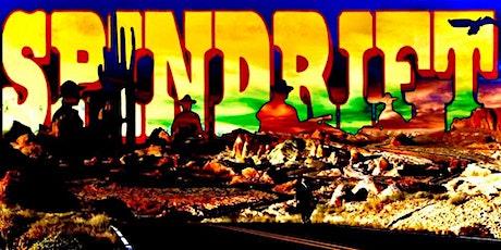 Spindrift w. Roselit Bone, Saddle, Gabriel Hart tickets
