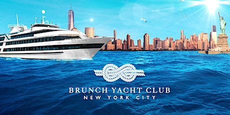 THE #1 Sunset Brunch Boat Party on luxurious Infinity Yacht Cruise tickets