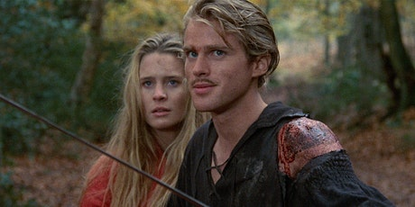"""As You Wish - A """"Princess Bride"""" Food & Wine Pairing tickets"""