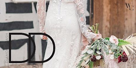 Diamond Dash Wedding Show Feb 20 | Wedding Collective New Mexico tickets