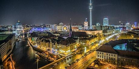 Destination-Berlin, Around the World Dinner Series tickets