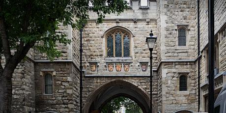 Walking Tour - Clerkenwell's Monastic Quarter tickets