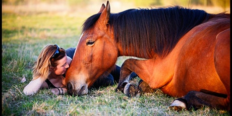 """Movie Night at Wildsong Ranch: """"Taming Wild"""" — A girl and a wild mustang tickets"""