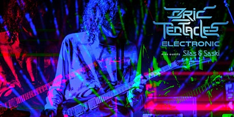 Ozric Tentacles Electronic @ The King Arthur tickets