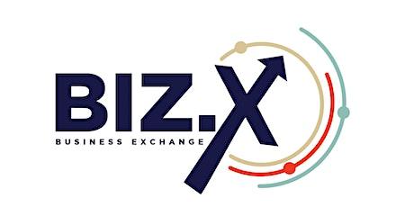 Biz.X: The Business Exchange tickets