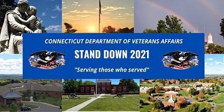 STAND DOWN 2021 tickets
