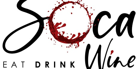 Soca Wine DMV  Vendor Sign-up tickets