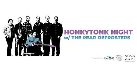 Honkytonk Night w/ The Rear Defrosters tickets