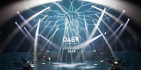 Daer Nightclub at Hard Rock - Miami Nightclub tickets