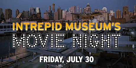 Intrepid Museum's Movie Night tickets