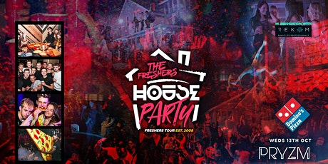 Neon Freshers House Party   Portsmouth Freshers 2021 tickets