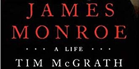 James Monroe - A Discussion billets