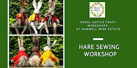 Hare Workshop (2 days) tickets