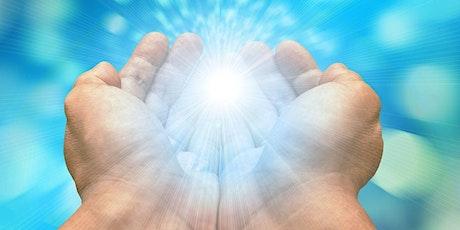 Pranic Healing course tickets
