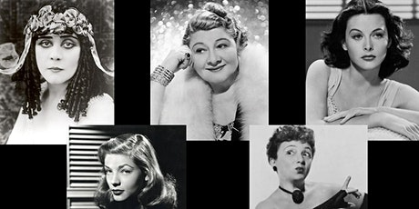 """""""My Yiddishe Mama"""":  Jewish Women in Film – The Early Years tickets"""