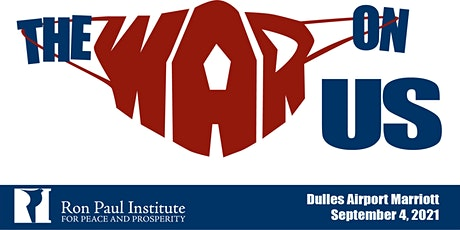 The War on Us tickets