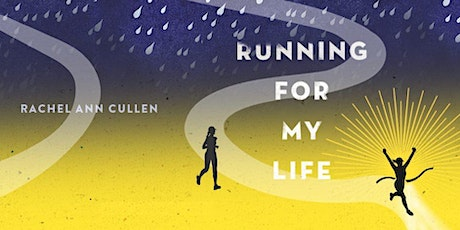 Road Runner Sports July Book Club tickets