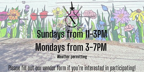 Charmed Circle Pop Up Market tickets